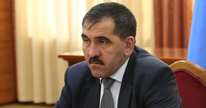 Евкуров: Мы не планируем переименовывать Ингушетию в Аланию