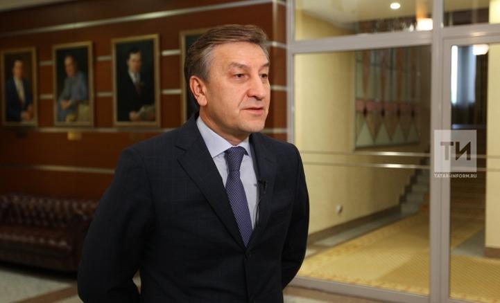 Депутат Госдумы: Мы еще вернемся к обсуждению большего изучения татарского языка
