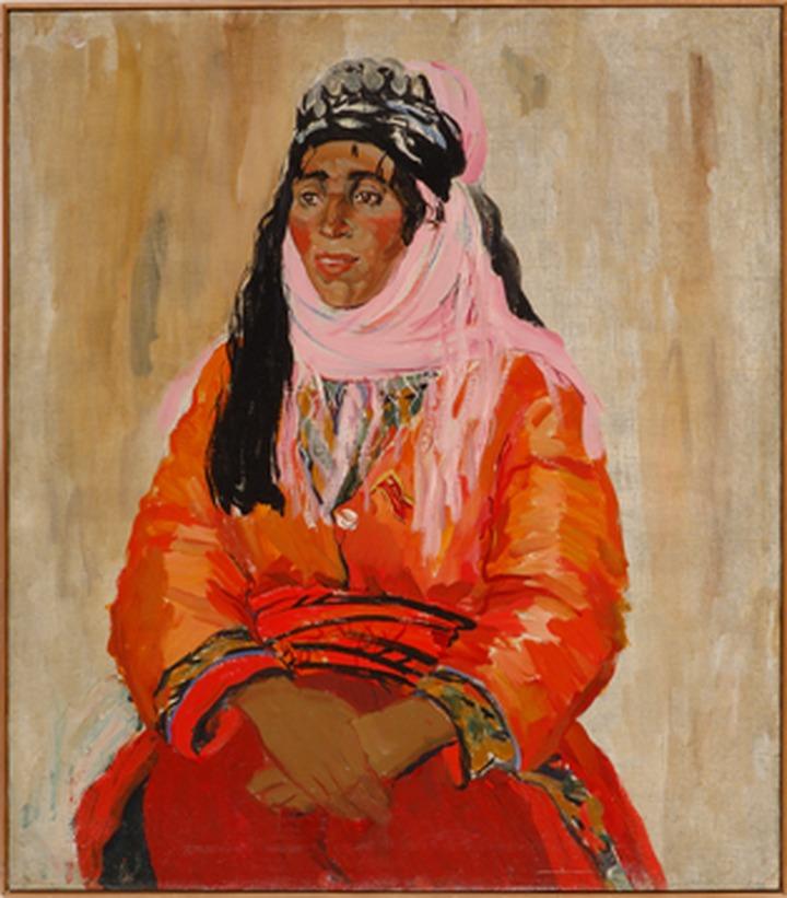 В Москве открылась выставка, посвящённая культуре народов Кавказа