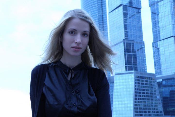 В Москве прошла несанкционированная акция в защиту Александры Лотковой