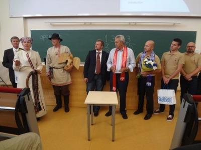 На съезде МАФУН выбрали Культурную столицу финно-угорского мира