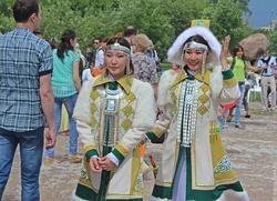 В Якутии в этом году пройдет молодежный Ысыах