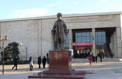 Первый конкурс лезгинского языка пройдет в Дагестане