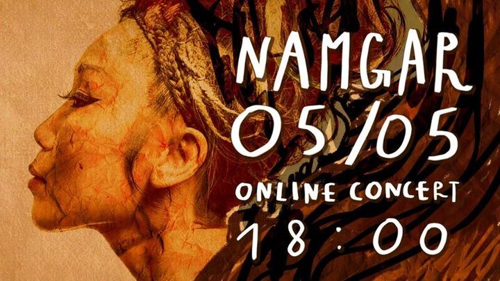 """Группа """"Намгар"""" проведет концерт и пообщается со зрителями онлайн"""