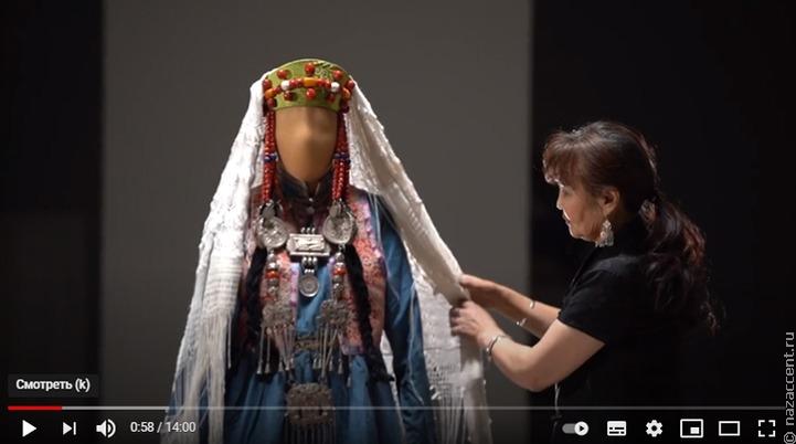 В Бурятии выпустили документальный фильм о национальном костюме