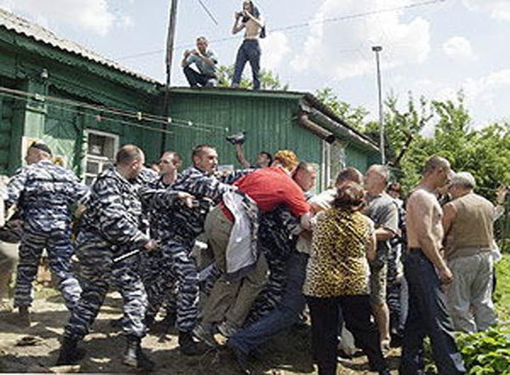 Сагра: в обвинительном заключении не говорится о межнациональной розни
