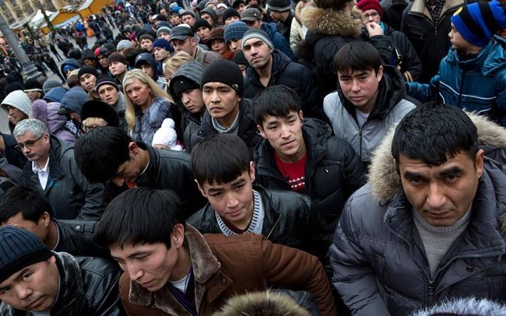 Дом народов Урала разработает дорожную карту по адаптации мигрантов