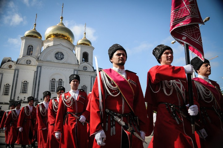 На казачество предлагают потратить 765 млн рублей