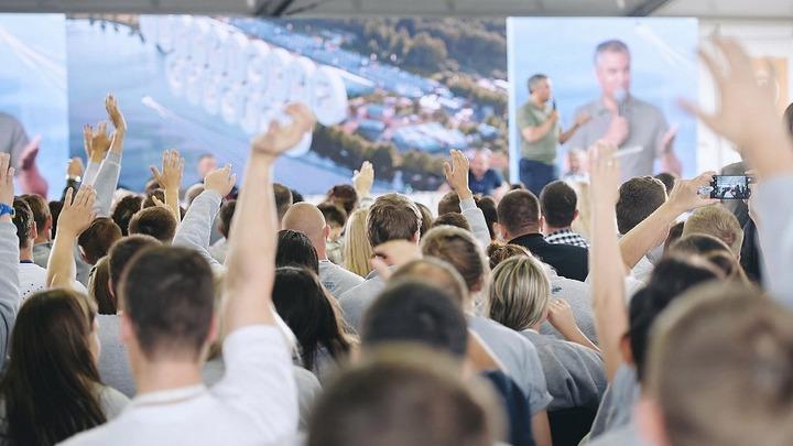 Стратегию госнацполитики обсудят на молодежном форуме в Свердловской области