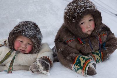 Ученые: Экстремальные условия Арктики серьезно влияют на детский сон