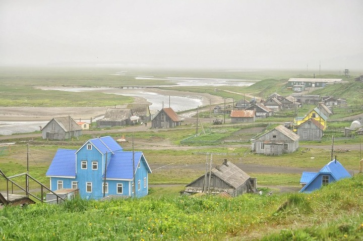 Алеутское село пообещали не включать в нацпарк в ближайшие несколько лет