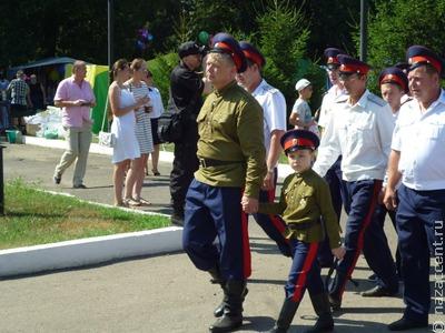 В Забайкалье откроют региональный центр казачьей культуры