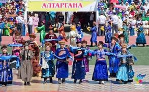 """Фестиваль """"Алтаргана"""" перенесли от священной для бурят горы Ёрд"""