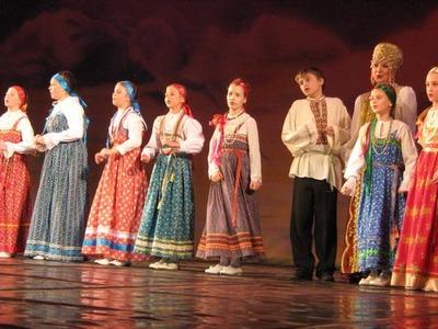 В Тульской области проведут фестиваль молодежных фольклорных ансамблей