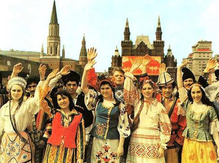Эксперт предложил  использовать опыт СССР в межрелигиозном диалоге