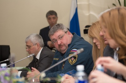 МЧС предложило выпустить брошюру об экстренной помощи на языках народов России