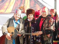 В Хакасии отпраздновали День Земли