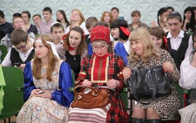 В Чувашии проведут Культурный форум национальных меньшинств
