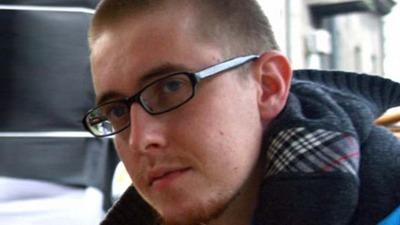 Правозащитник Барановский: Арестованному Горячеву дали немного погулять в обмен на лжесвидетельство против Тихонова и Хасис
