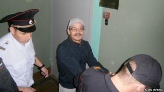 Обвинение запросило для татарского активиста Рафиса Кашапова четыре года колонии