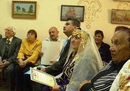 Крымчаки заявили об угрозе исчезновения народа