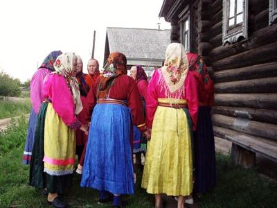 Фестиваль русских старообрядцев пройдет в Удмуртии