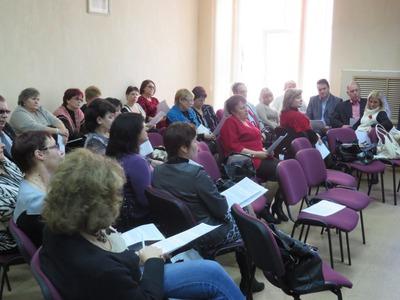 Руководители СМИ обсудили в Пензе межнациональные проблемы