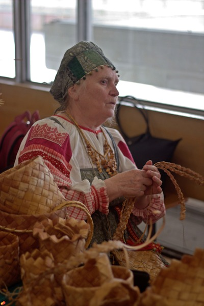 Путин подписал указ о переносе Всемирной фольклориады в Уфе на 2021 год