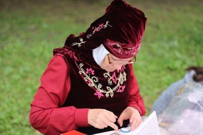 Конкурс мастеров слова и песни йырау состоится в Башкортостане