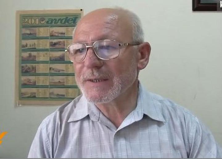 Редактора крымско-татарской газеты вызвали для объяснений в ФСБ