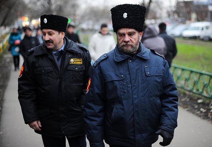 Ткачев: За каждой школой Кубани нужно закрепить казака