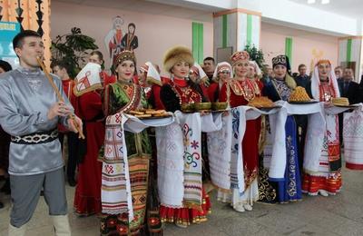 Ученые и студенты обсудили проблемы удмуртов на конференции в Башкортостане