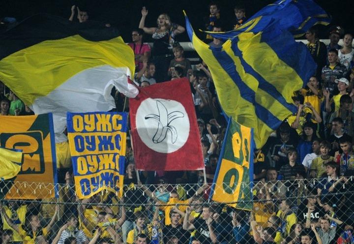 ФИФА обеспокоена ситуацией с расизмом на российских стадионах
