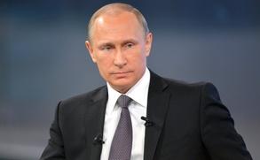 Всемирный конгресс татар поддержит Путина на президентских выборах