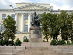Роль СМИ в укреплении межэтнической толерантности обсудят на конференции в МГУ