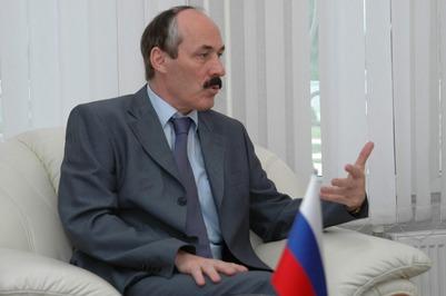 Рамазан Абдулатипов: Нам нужно укреплять единство дагестанского народа