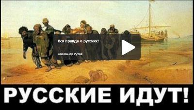 """За """"Всю правду о русских"""" антифашист отработает 140 часов"""