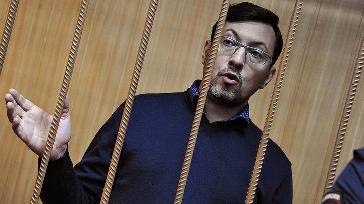 Завершилось расследование дела националиста Поткина