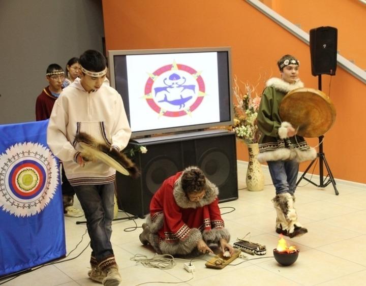Ассоциация коренных малочисленных народов Чукотки отметила 25-летие