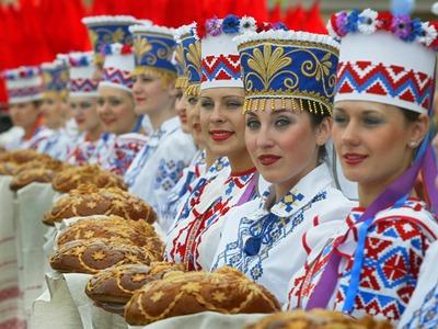 """В Барнауле проведут фестиваль национальных культур """"Мы вместе!"""""""