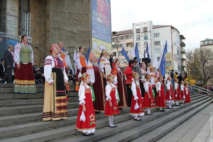 Детский фестиваль русской и дагестанской сказки пройдет в Махачкале