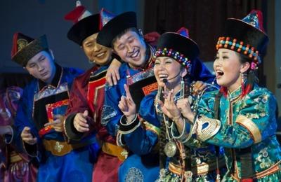 Жителей Улан-Удэ призвали надеть на Сагаалган национальные костюмы