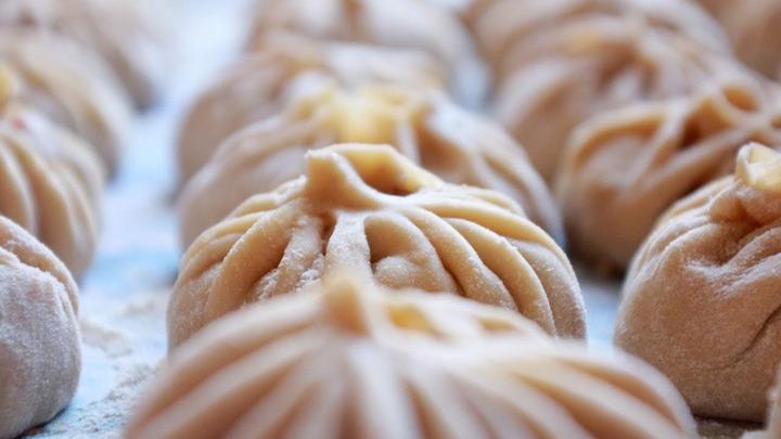 Праздник Буузы пройдет в честь Сагаалгана в Улан-Удэ