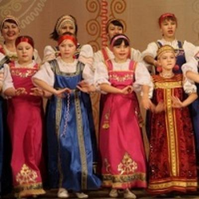 Фестиваль хорового искусства прошел в Новокузнецке