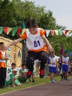 На Сахалине дети посоревнуются в национальных видах спорта
