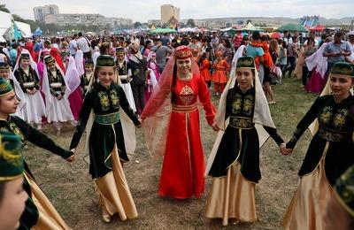 Крымско-татарский праздник Хыдырлез пройдёт в Бахчисарае