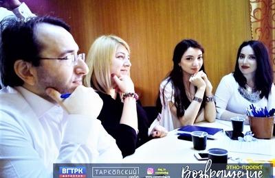 В Дагестане снимут этническое реалити-шоу