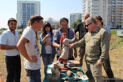 Башкирско-венгерская научная экспедиция состоится в Башкортостане