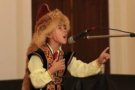 Всероссийский конкурс сэсэнов пройдет в Уфе
