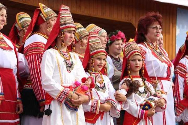 """В Саранске состоится фольклорный фестиваль-конкурс """"Предания старины"""""""